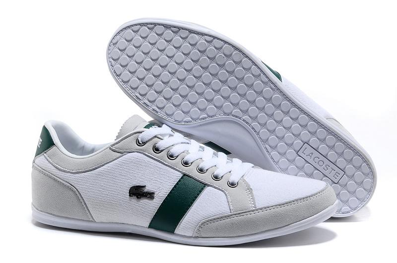 321c8618e1 2019U lacoste chaussures homme protect hs spm 2233 blanc wq nouveaux ...