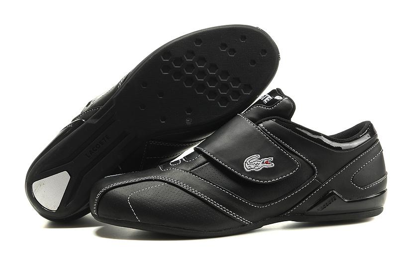 a2769b5862 2019U lacoste chaussures homme discount ballerines 0325 noir ...