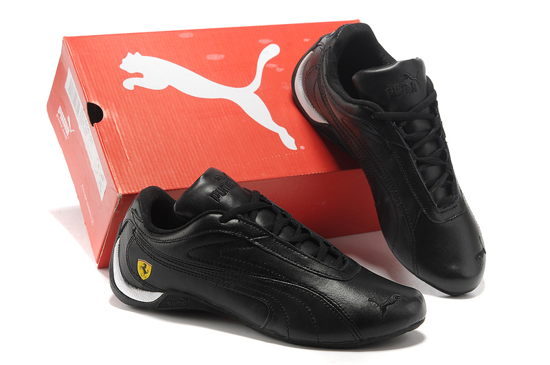 Voiture Repli Serie Homme Sport Populaire 2014 Puma