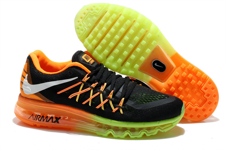 basket nike air max homme 2015
