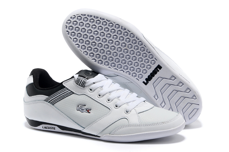 01f96c41ad Collection X Lacoste Platinum Sneakers Blanc Homme Foot Locker 2233 AR4j5Lq3