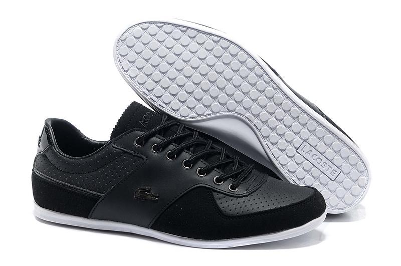 magasin en ligne e5c1b b0b50 lacoste platinum sneakers homme collection x foot locker ...