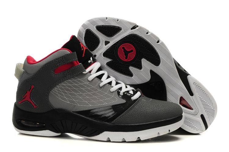 design de qualité 6ea56 d897a nike sport air jordan 23 hommes chaussures fly ii gris,new ...