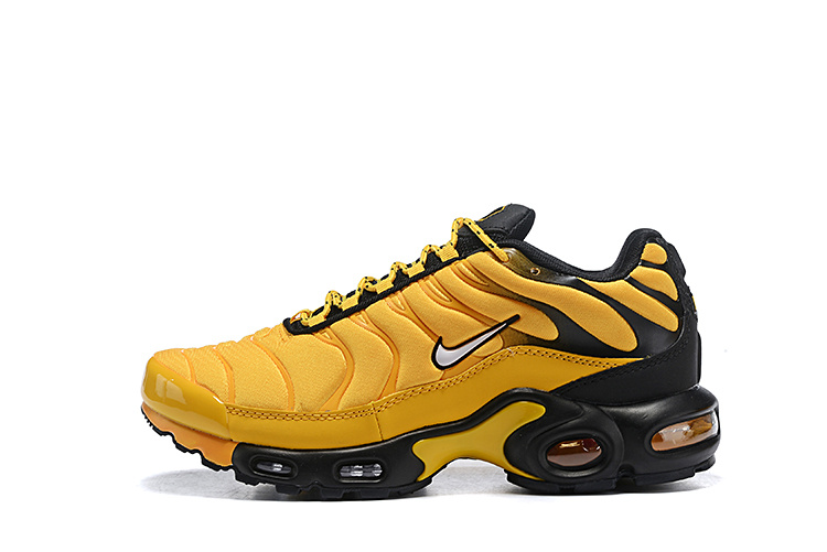 info for 14006 a2923 nike hommes air max plus sneaker cool yellow
