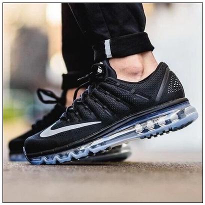 taille 40 d4975 3f5d5 nouvelle vague air max 2016 chaussures femmes nike gris ...