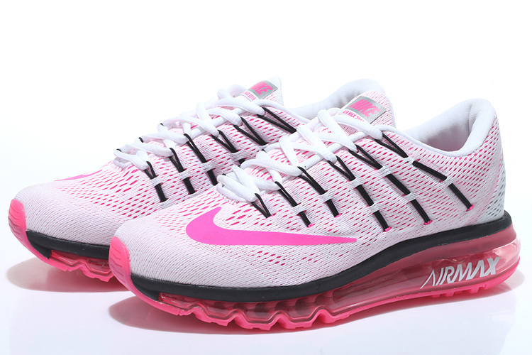 code promo f12ef 278aa nouvelle vague air max 2016 chaussures femmes nike pasteque ...