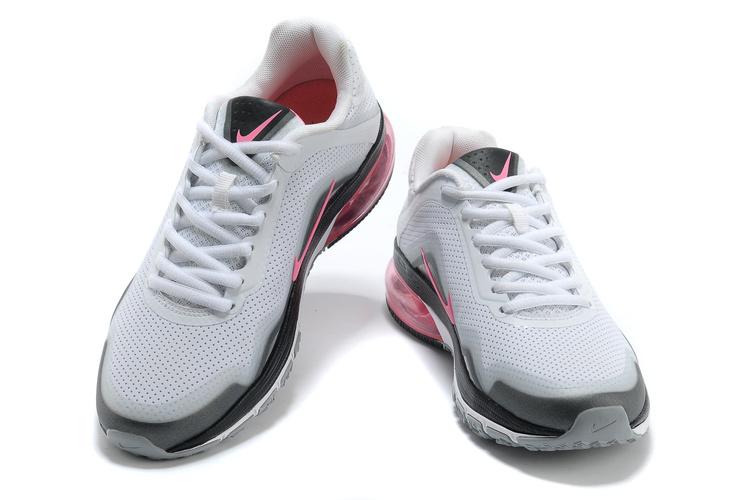 newest fd414 dca6b air max 180 tr nike femmes nouvelle mode chaussures course rabais blanc  brown noir