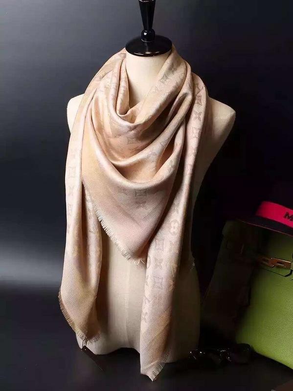 foulard louis vuitton chaudes femmes col chale cool discount ... 281c34daca9