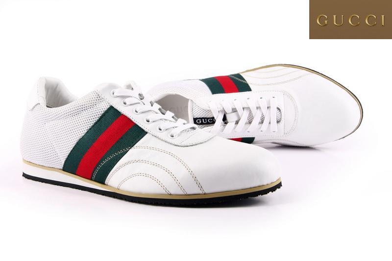 1734f196f3e gucci sport chaussures cool pas cher nouveaux