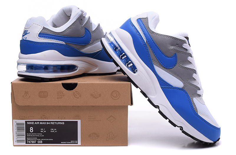 Nike arrivee For Sale Sky61 Royal Nouveaux Max Cb Game Air 94 DW29YEHI