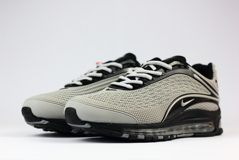 reputable site 63dac 9aa74 51.00EUR, nike air max dlx deluxe og retro 1999 gray black