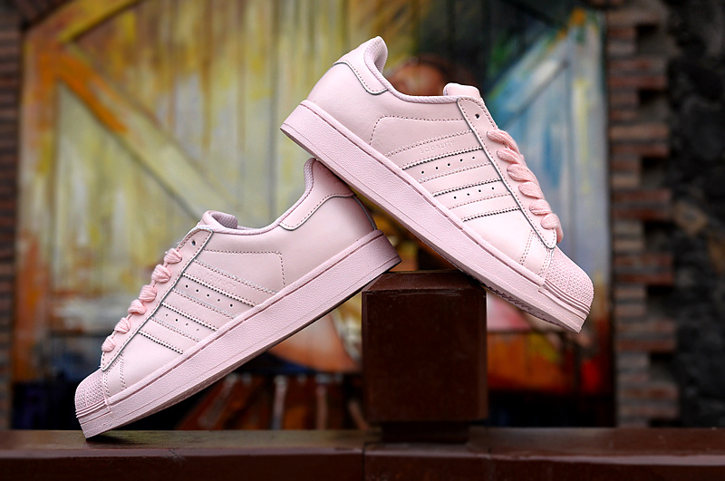 nouvelle collection chaussures adidas 2015 pink face shell