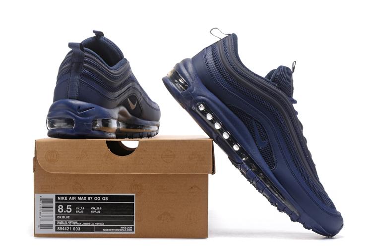 more photos b779b 198e9 chaussures de course retro nike air max 97 water blue nouveaux,arrivee  rapidement est haute qualite bas prix