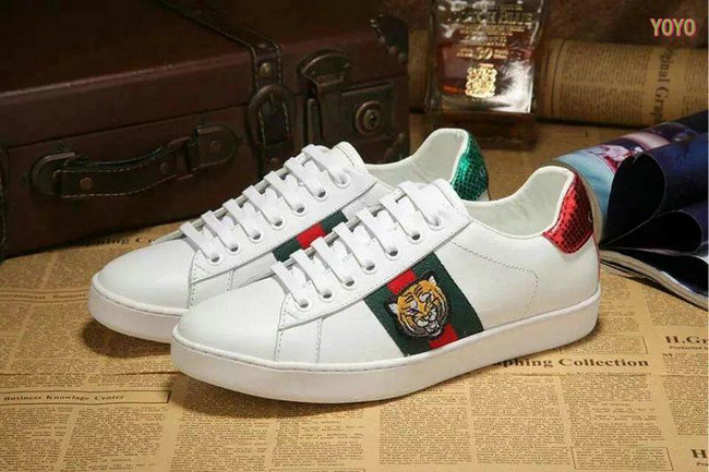 1099e3f26aa chaussures new hommes gucci tiger mide