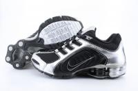 best service 61c38 d4d7f 49.00EUR, nike shox r5 rivalry blanche or taille 40 tenis nike shox  embroidery r5 deliver bb4 silver